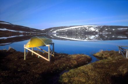 Lac Oarddojavri