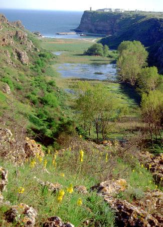Vallée de Bolata - Bulgarie